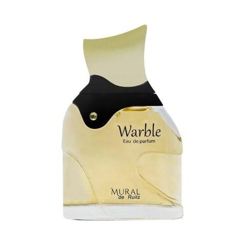 Mural De Ruitz Warble Pour Femme Eau De Parfum, Fragrance For Women, 90ml