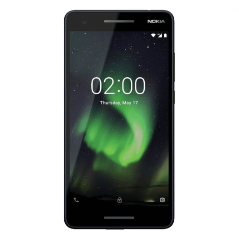 Nokia 2.1 1GB/8GB Blue/Copper Smartphone - TA-1080