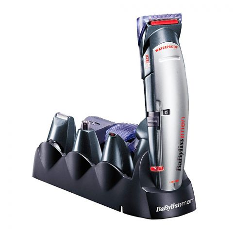 Babyliss For Men X-10 Hair, Face And Body Trimmer - E837SDE