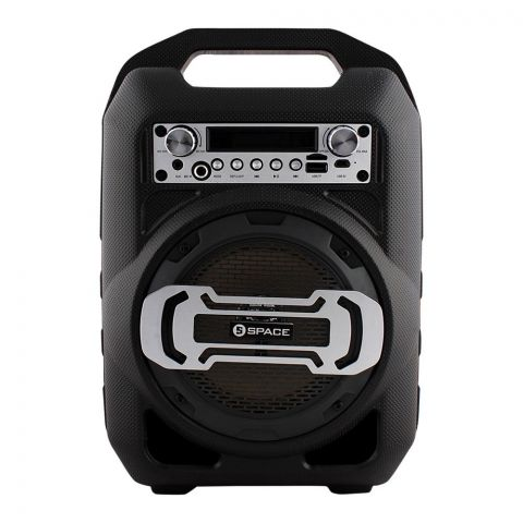 Space Boom Portable Wireless Speaker BM-836