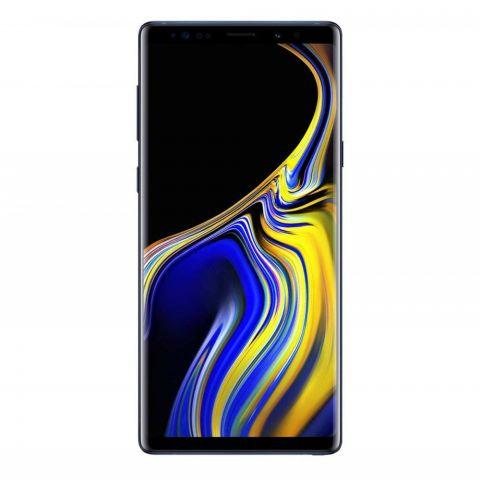 Samsung Galaxy Note 9 Blue Smartphone - SM-N960F/DS