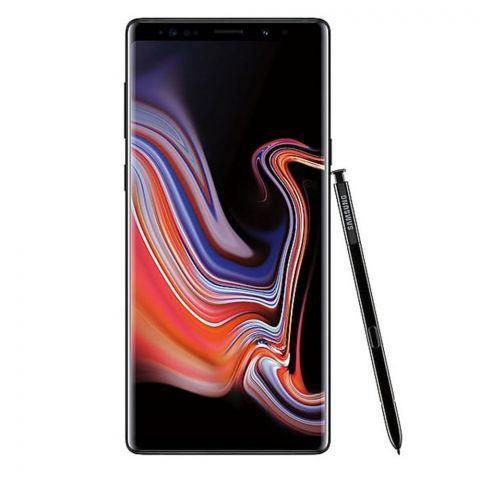 Samsung Galaxy Note 9 Black Smartphone - SM-N960F/DS