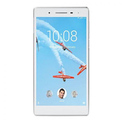 Lenovo Tab 7 Essential 1GB/16GB WCDMA White - ZA31008-OEG