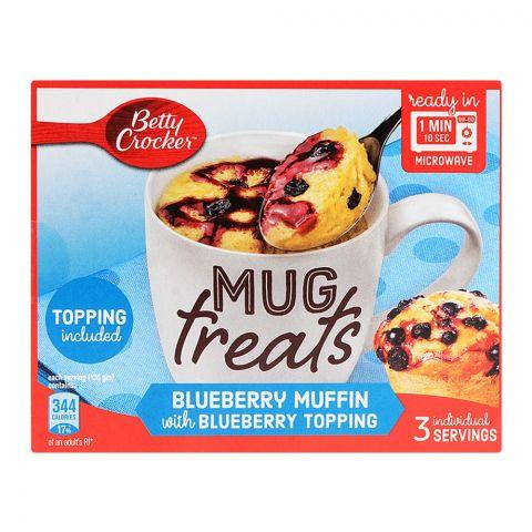Betty Crocker Mug Treats Blueberry Muffin 270gm