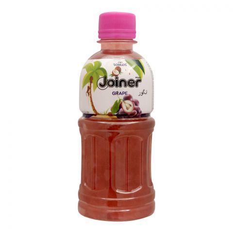 Joiner Grape Juice Drink, 320ml