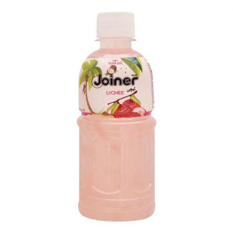 Joiner Lychee Fruit Drink, 320ml