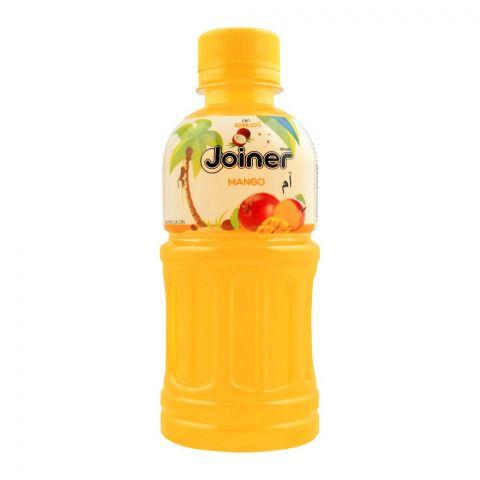 Joiner Juice, Mango, 320ml