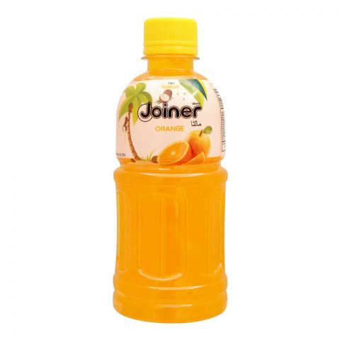 Joiner Orange Juice Drink, 320ml