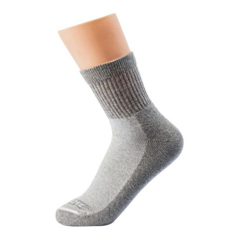 Sockoye Sports Socks SG Grey