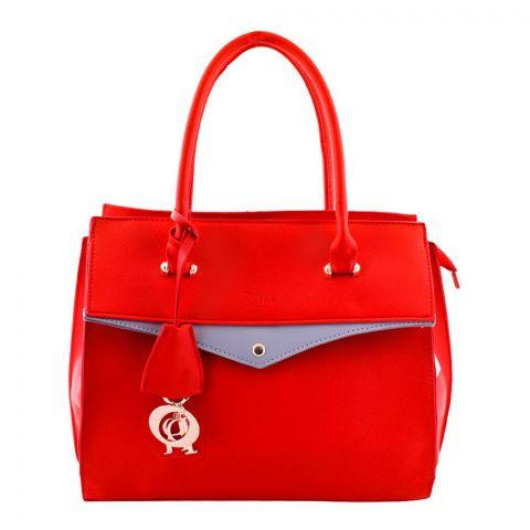 Dior Style Women Handbag Red - 8115