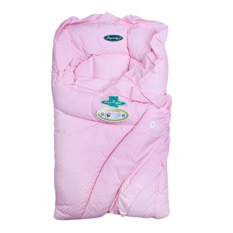 Angel's Kiss Baby Carry Bag, Magic Pink, Shapes