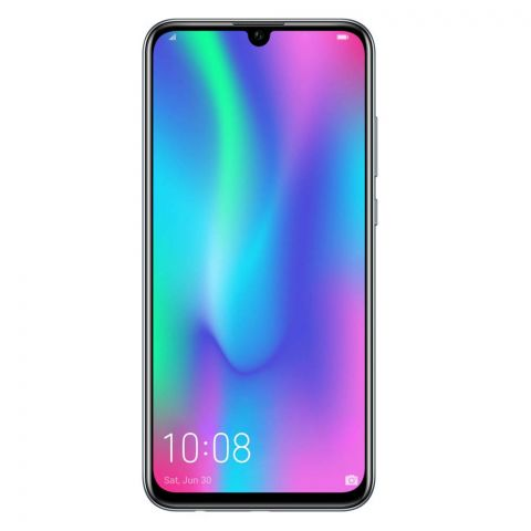 Honor 10 Lite 3GB/64GB Midnight Black Smartphone - HRY-LX1MEB