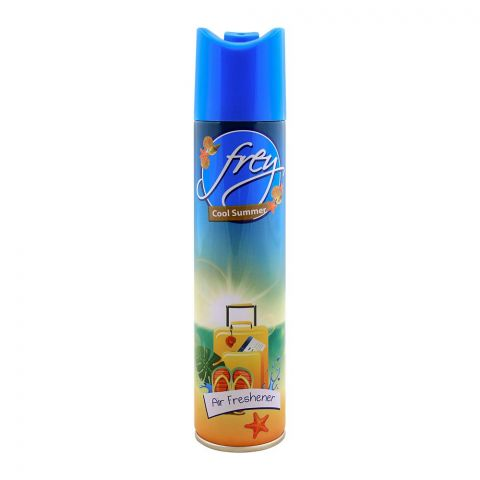 Frey Cool Summer Air Freshener 300ml