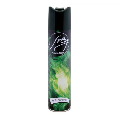 Frey Poison Noir Air Freshener 300ml