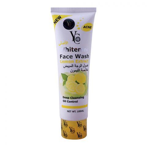 YC Whitening Face Wash