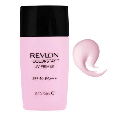 Revlon Color Stay UV Primer, SPF 40 PA+++, 30ml