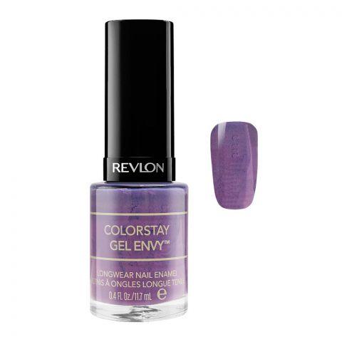 Revlon Colorstay Gel Envy Nail Enamel, 420 Winning Streak, 11.7ml