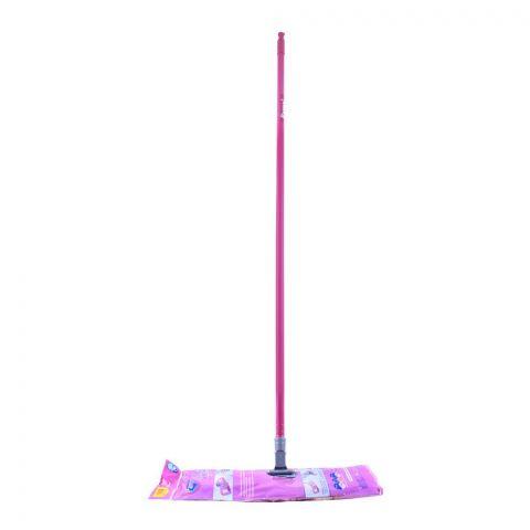 Parex Microfiber Clean Corners Flat Mop