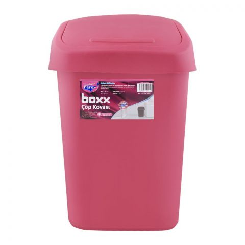 Parex Boxx Trash Can, Small