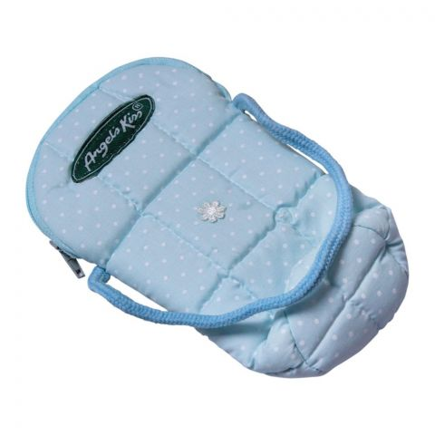 Angel's Kiss Feeder Cover, Small, Green