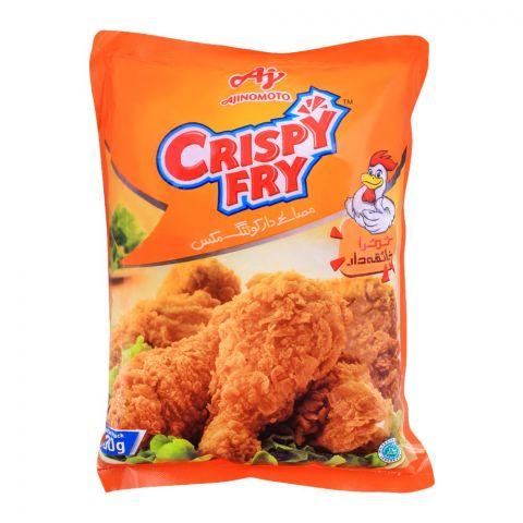 Ajinomoto Crispy Fry Breading Mix 500gm