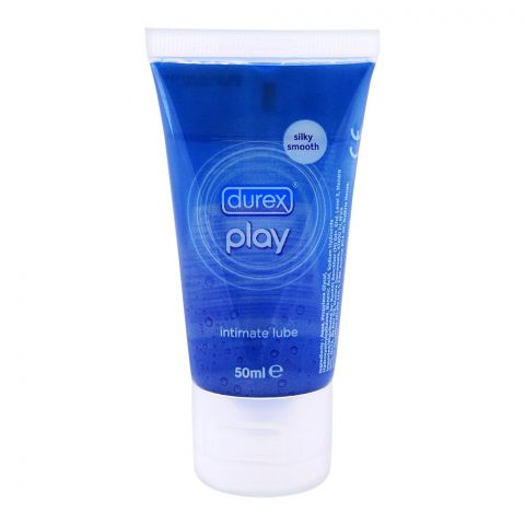 Durex Play Silky Smooth Intimate Lube 50ml