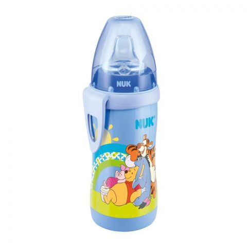 Nuk Active Cup, Blue, 12m+, 300ml, 10750413