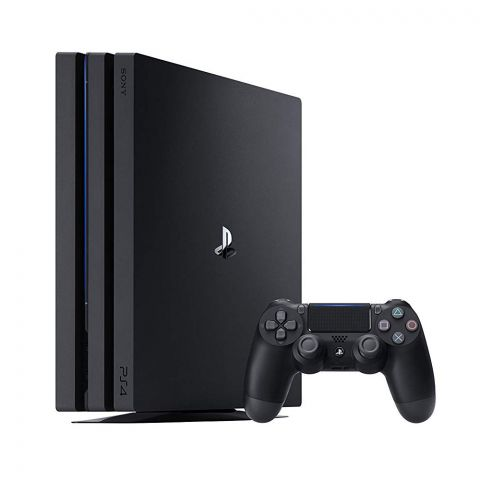 Sony PlayStation 4 (PS4) Pro 1TB FIFA Edition Jet Black