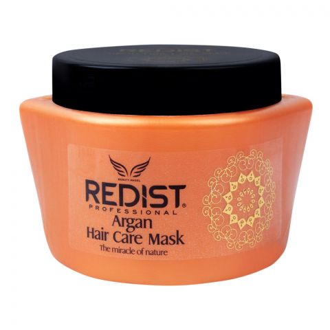 Redist Argan Hair Care Mask, 500ml
