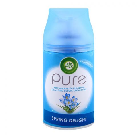 Airwick Pure Refill, Spring Delight Freshener, 250ml