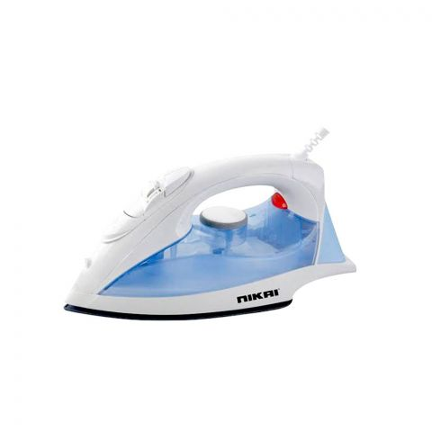 Nikai Steam Iron, 2000W, NSI703CS