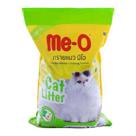 Me-O Cat Litter Apple Scent 10 Liters