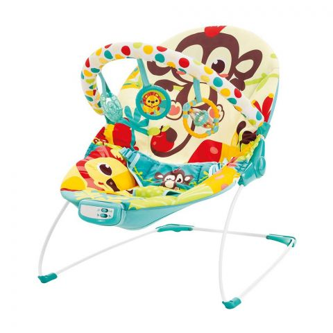 Mastela Baby Music & Soothe Bouncer, 6876