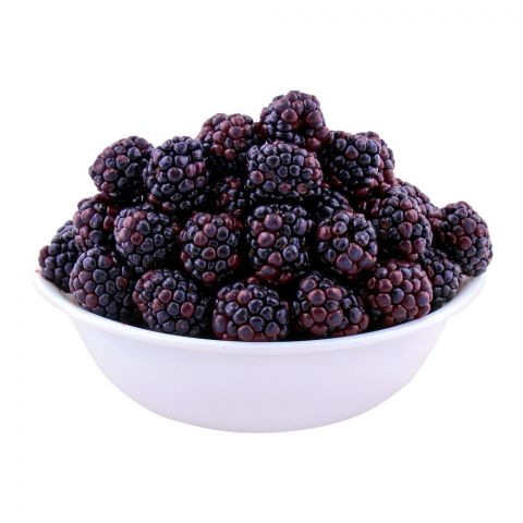 Imported Blackberry 125g (Approx)