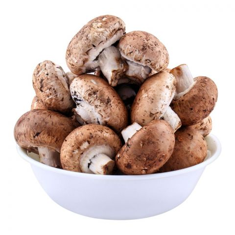 Imported Mushroom Brown 200g (Approx)