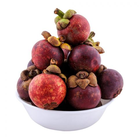 Imported Mangosteen 500g (Approx)