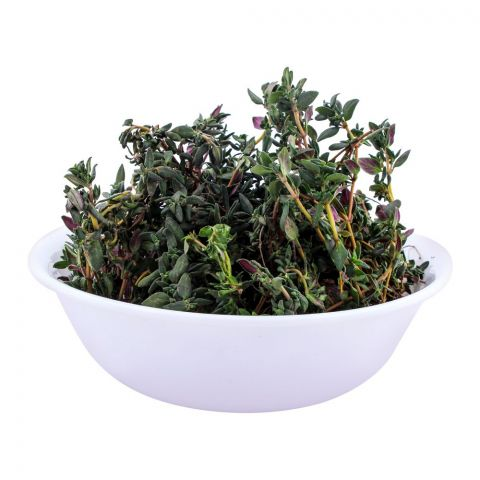 Imported Thyme Leaves 125g (Approx)