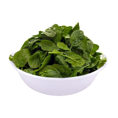 Imported Baby Spinach Pack