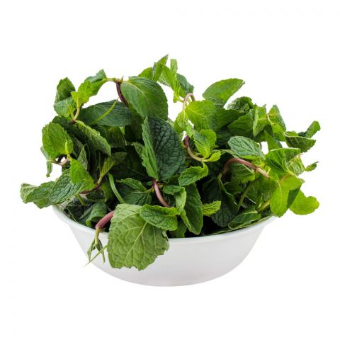 Mint Leaves (Pudina) Local 1-Bunch