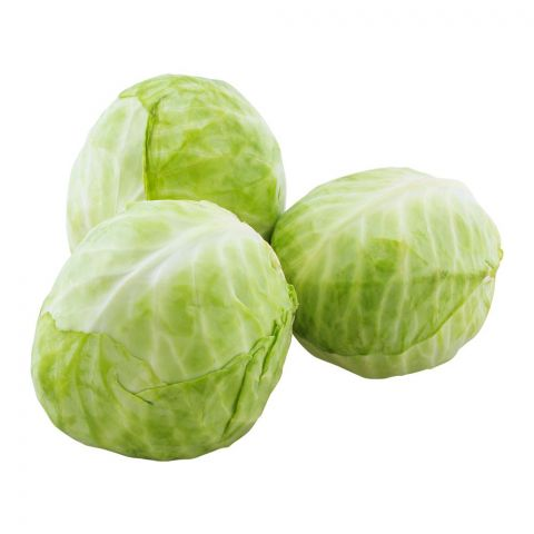 Cabbage (Gobi) Local Per Piece