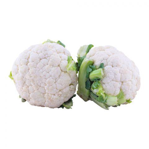 Cauliflower (Phool Gobi) Local Per Piece