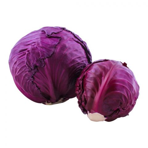 Cabbage (Gobi) Purple Local Per Piece
