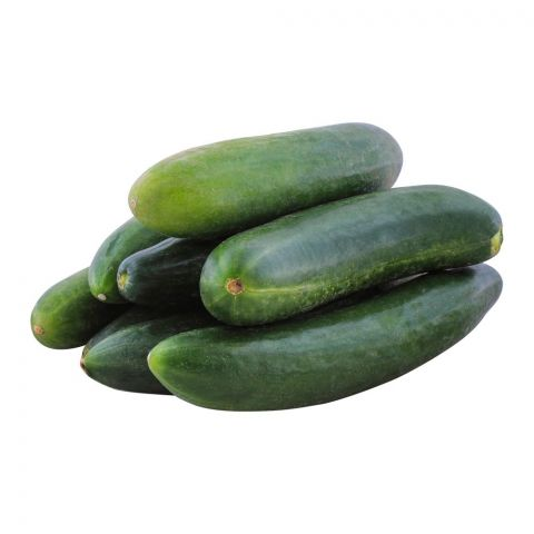 Cucumber (Kheera) Local 500g