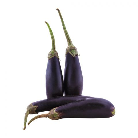 Long Brinjal (Baingan) Local 500g