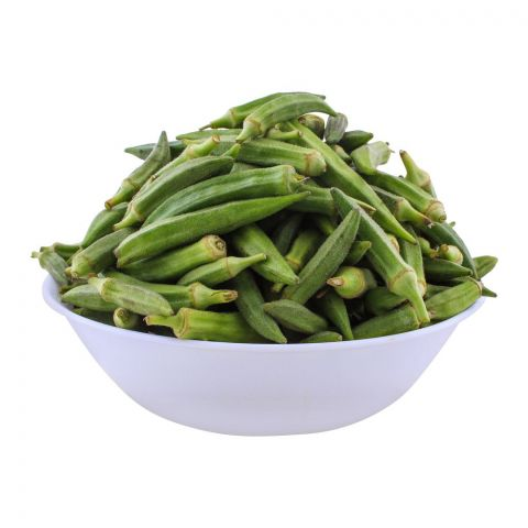 Okra (Bhindi) Local 500g