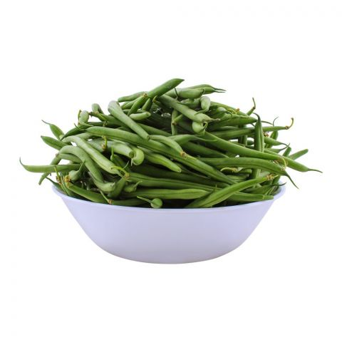 French Beans Local 500g