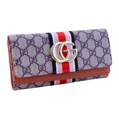 Women Hand Wallet Wheat, 2711