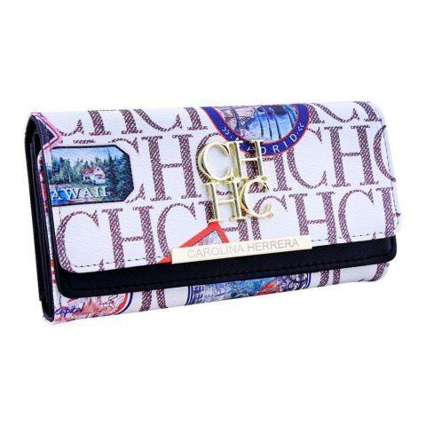 Women Hand Wallet Black, 671