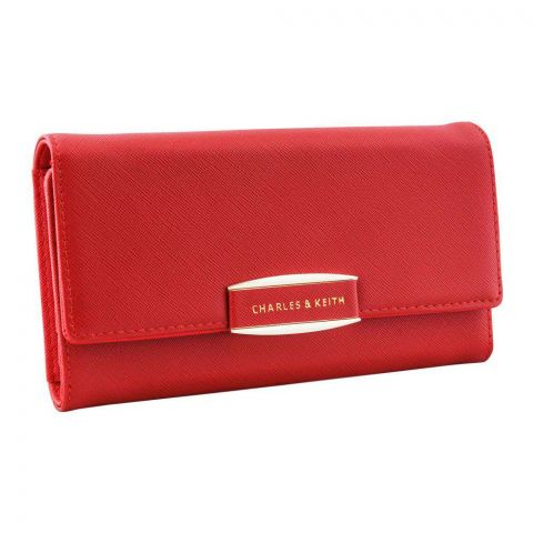 Women Hand Wallet Red, 2826
