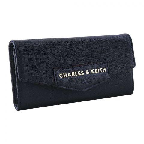 Women Hand Wallet Black, 2819